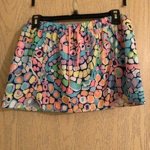 Lilly Pulitzer Luxletic Skort